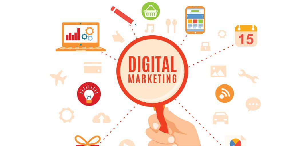 How Digital Marketing Transform A Business