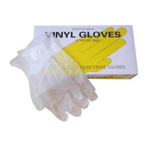 Buy Vinyl Gloves Available in Stock - Supermartbd