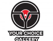 Your Choice Gallery
